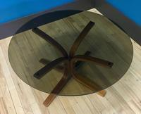 Siesta Coffee Table by Ingmar Relling for Westnofa (OT65)