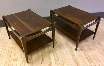 Best Walnut Side/End Tables Ever!!!!