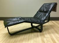 Chaise Lounge Chair by Ingmar Relling for Westnofa