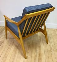 Danish style Lounge Chair Back