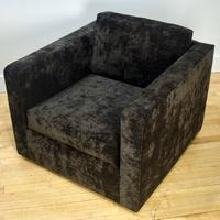 Cube Lounge Chair