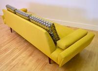 Pearsall sofa back
