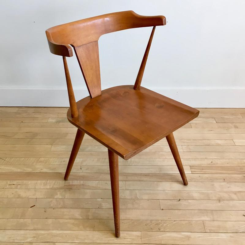 Planner Group Arm Chair By Paul Mccobb Midcentury Modern Office Chairs For Sale Sweet Modern Akron Oh